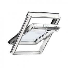 Velux Integra Roof Window 940mm X 1600mm Pine Ggl Pk10 307021u