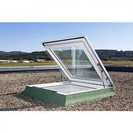 Velux Flat Roof Access Escape Cxp090120 0473q