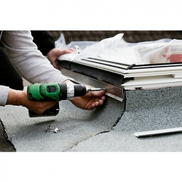 Velux Frame Fixing Kit For Flat Roof Material Zzz 080080 210