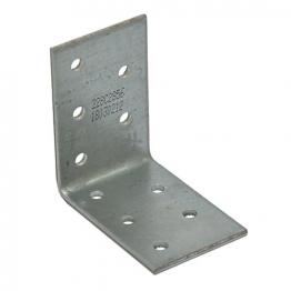 Angled Nail Plate Bracket Es11/60 80x80x60mm