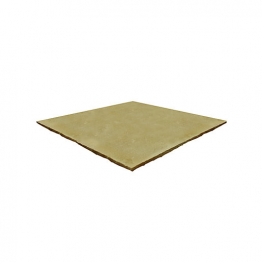 Natural Paving Classicstone Golden Fossil Paving Slab 24mm X 600mm X 600mm