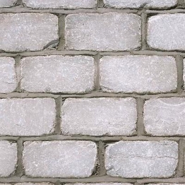 Marshalls Fairstone Setts Split Tumbled Silver Birch Paving Slab 200mm X 100mm X 50mm