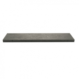 Marshalls Fairstone Eclipse Granite Dark Paving Slab 600mm X 600mm