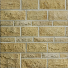 Marshalls Heritage Sharp Faced Sandstone Walling Pack