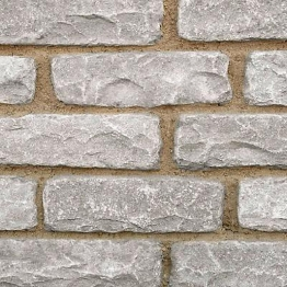 Marshalls Fairstone Tumbled Silver Birch Walling 300mm X 65mm X 100mm