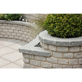 Marshalls Argent Light Walling 440mm X 140mm X 100mm