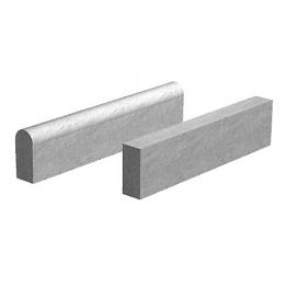 Supreme Path Concrete Edging Flat Top 36in X 6in X 2in Edgo2