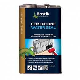 Cementone Fast Drying Waterseal 5l
