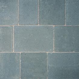 Charcon Woburn Concrete Block Paving Original 100mm X 134mm X 60mm Small Graphite