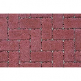 Marshalls Priora 200mm X 100mm X 60mm Red