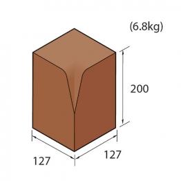 Marshalls Keykerb Kl Hb Angle Internal Red
