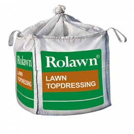 Rolawn Lawn Topdressing Bulk Bag Tpltbag