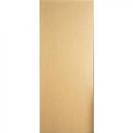 Flush Ash Veneer Hollow Core Internal Door Height 1981mm