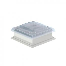 Velux Fixed Flat Roof Base Cfp100150 0073qv