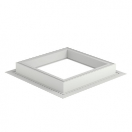 Velux Flat Roof Window Extension Kerb Zce 080080 0015