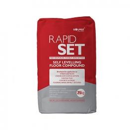 Rapidset Self Leveling Compound 25kg Bag