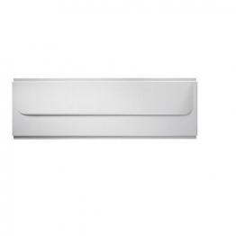 Armitage Hercules Front Bath Panel 170cm White S093501
