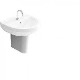 Vitra 5316l003-0156 S50 Half Pedestal Large