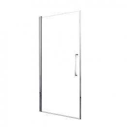 Novellini Y21b77-1k Young Hinged Door