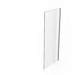Kudos 5wp700 Ultimate2 Wetroom Glass Panel 700mm