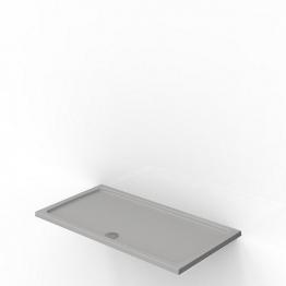 Kudos G4 Concept Cgc1580 Shower Tray 1500 X 800mm White Acrylic