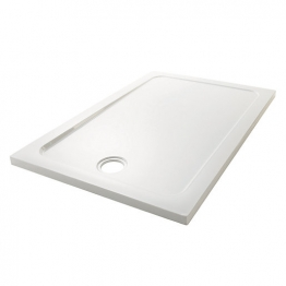 Mira Flight Low 1400 X 760 Low Level (40mm) Tray 0 Ups White