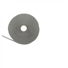 6mm X 5mm X 9.6m Class A Butyl Mastic (grey)