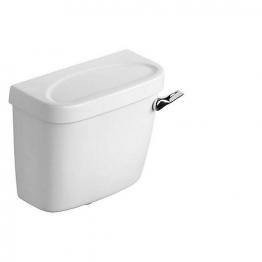 Ideal Standard Sandringham/universal 6l Cistern Biio Lever White S392001