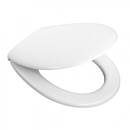 Ideal Standard J493001 Playa Seat And Cover Slow Close White