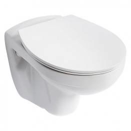 Ideal Standard Orion Toilet Seat White S404501