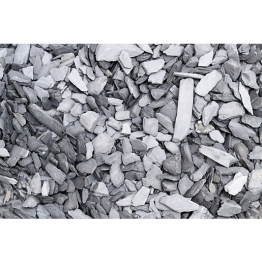Blue Slate Chippings 40mm Bulk Bag