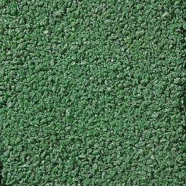 Marshalls Green Glass 14mm Poly Bag Decorative Aggregate 20kg Da1003750