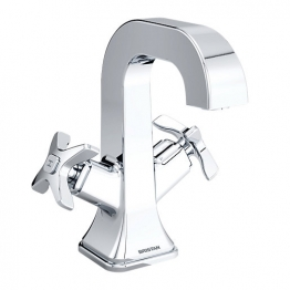 Garrido Basin Mixer Chrome Tap