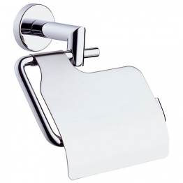 Vitra A44788 Chrome Minimax Toilet Roll Holder