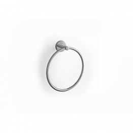 Roca 816700001 Twin Towel Ring