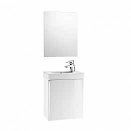 Mini 855865806 Pack With Mirror White
