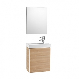 Mini 855865155 Pack With Mirror Oak