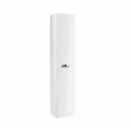 Roca A856577806 Victoria Basic Unik Column Unit Gloss White 1500mm