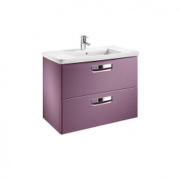 Roca 855711577 The Gap Unik Basin And Base Grape 700mm