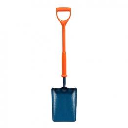 Shocksafe Taper Mouth - Shovel