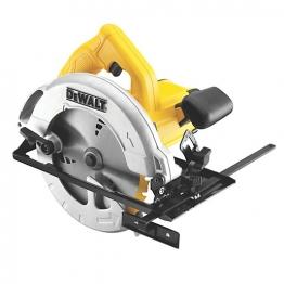 Dewalt 110v Corded 184mm 1350w Compact Circular Saw Dwe560klx