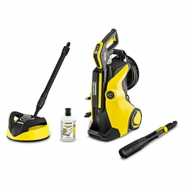 Karcher K5 Premium Full Control Plus Home High Pressure Washer