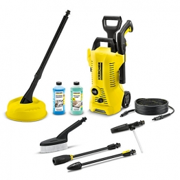 Karcher K2 Premium Full Control Car & Home High Pressure Washer