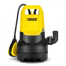 Karcher Sp3 Dirt Submersible Dirty Water Pump