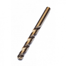Punk 8mm Hss-co. Drill Bit Pack Of 5