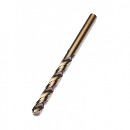 Punk 5mm Hss-co. Drill Bit Pack Of 10