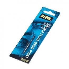 Punk 3mm Double Flute Brad Point Wood Drill Bit