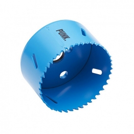 Punk 76mm Bi - Metal Hole Saw
