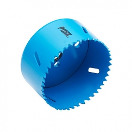Punk Bi-metal Holesaw 40mm