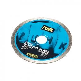 Punk 125mm Diamond Blade - Concrete